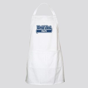 WB Dad [German] BBQ Apron